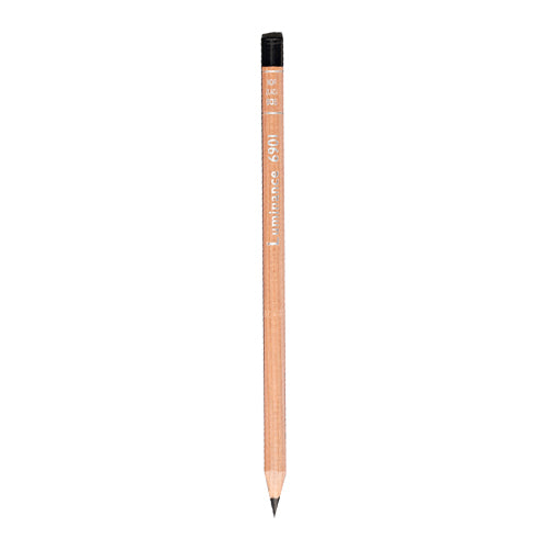 Caran D'Ache Colored Pencil 6901.009 Black Luminance
