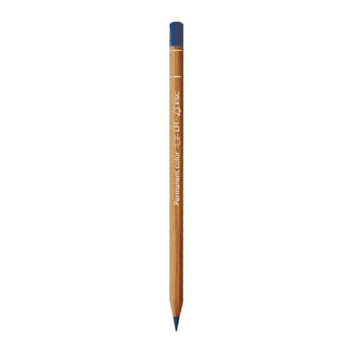 Caran D'Ache Colored Pencil 6901.185 Ice Blue Luminance