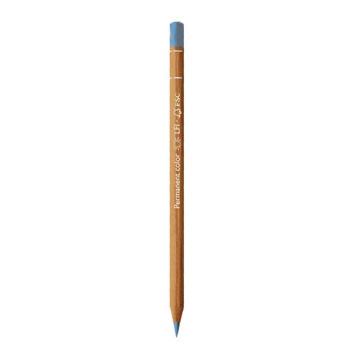 Caran D'Ache Colored Pencil 6901.755 Grey Blue Luminance