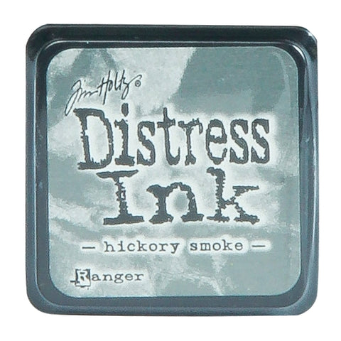 Ranger Craft Stamper Tdp47339 Hickory Smoke Distress
