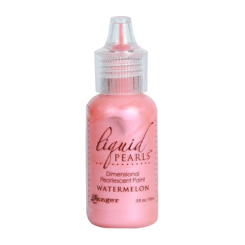 Ranger Craft Tool Lpl47698 Watermelon Liquid Pearl Paint