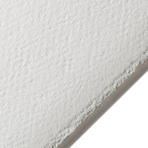 Legion Lanaquarelle Block  White Cp 9 X 12 In 300 Gsm