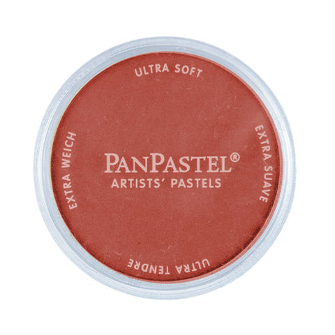 Panpastel Soft Pastel 23403 Permanent Red Shade