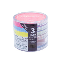PanPastel Primary Set 30033 Pearlescent 3 Colors
