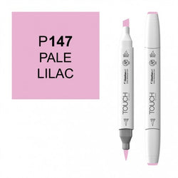 Shinhan Brush Marker 1210147 P147 Ple Lilc