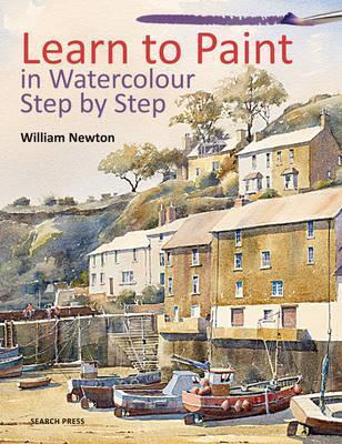 Learn to Paint in Watercolour Step by Step