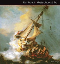 Rembrandt van Rijn Masterpieces of Art