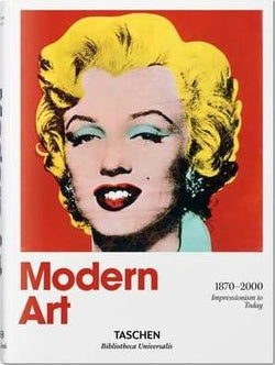 Modern Art 1870 To 2000 Impressionism To