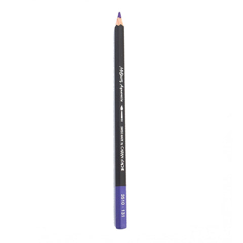 Caran D'ache Museum Aquarelle Colored Pencil 3510.131  Periwinkle Blue