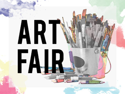 Art Bar Art Fair 2020 featuring Prafull Sawant