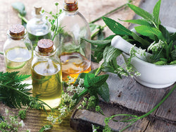 Essential Oils Workshops by Pia Roa
