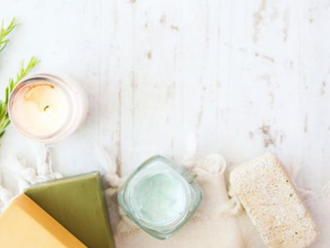 Soap Making 101: A Beginner's Course by Artisanal Homes