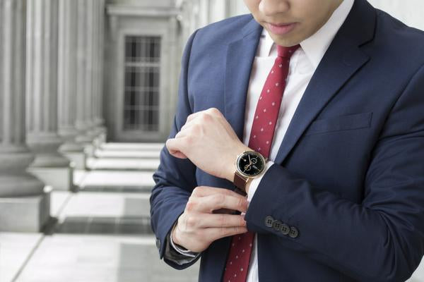 5 Gentlemen Watch Every Man Should Own