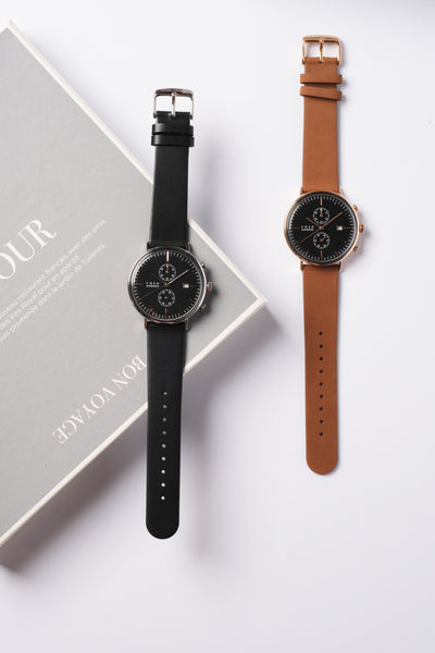 7 Re-interpreted Watches That Can Provide You Modern Touch And Feel