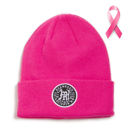 BEANIES FOR A CURE