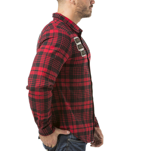 THE RANGER PLAID