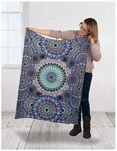 Ethnic Paisley Décor Tapestry