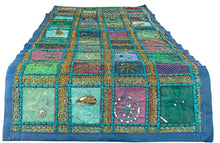 Indian Patchwork Décor Tapestry