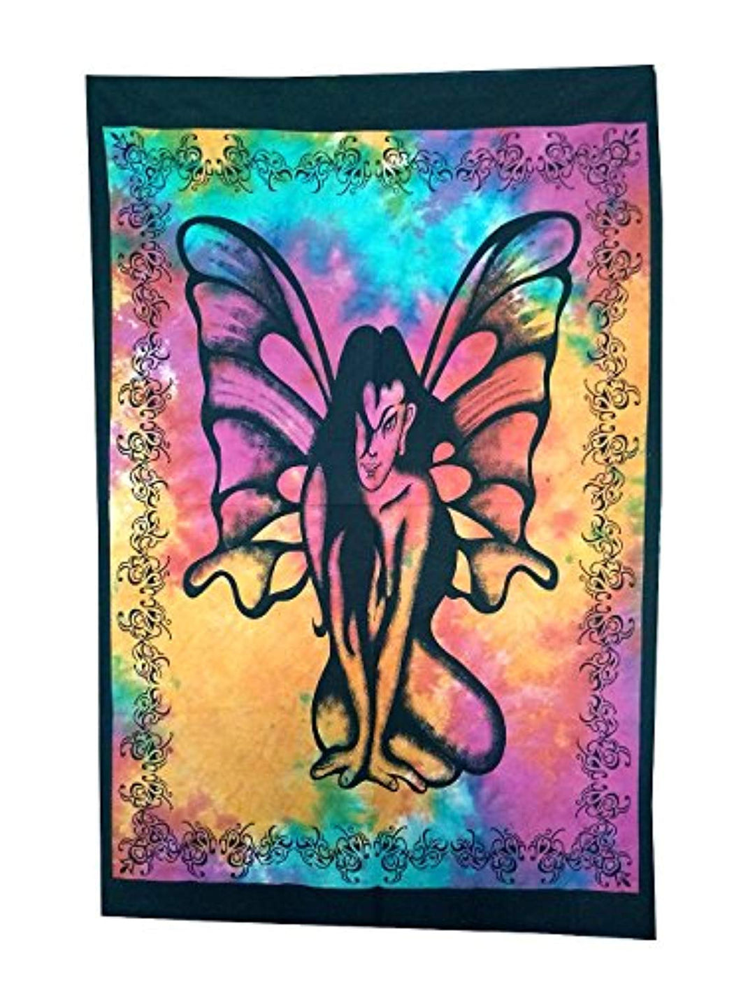 Beautiful Angel Décor Tapestry