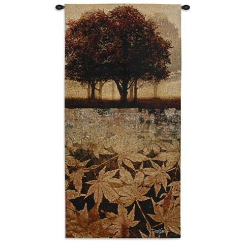 Autumn Season Fine Art Tapestries