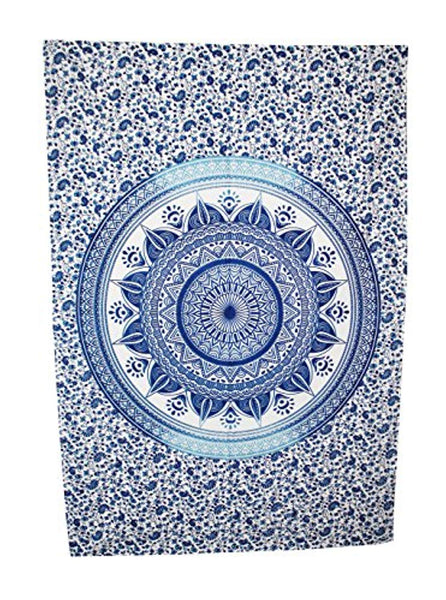Ethnic Mandala Décor Tapestry