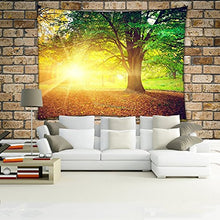 Colorful 3D Large Wall Art