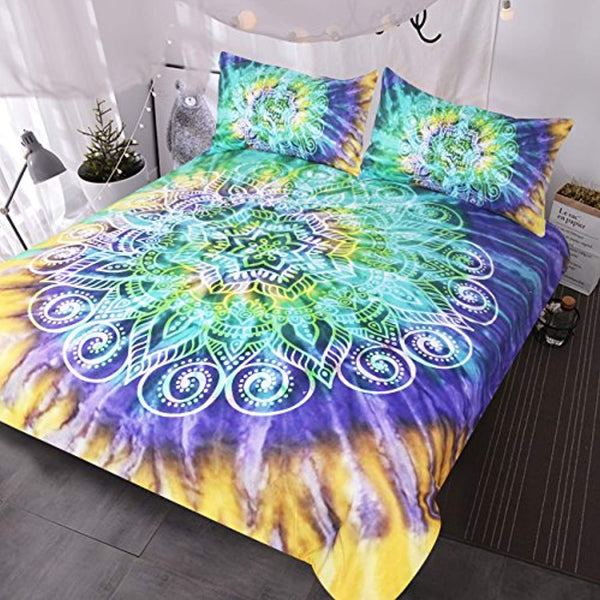 Bedding Mandala Décor Tapestry