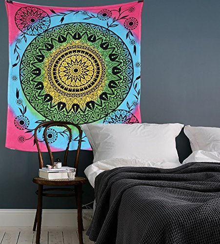 Dream Catcher Décor Tapestry