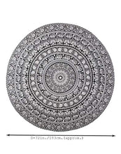 Beautiful Mandala Décor Tapestry