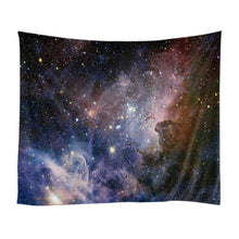 Galaxies And Stars Tapestry