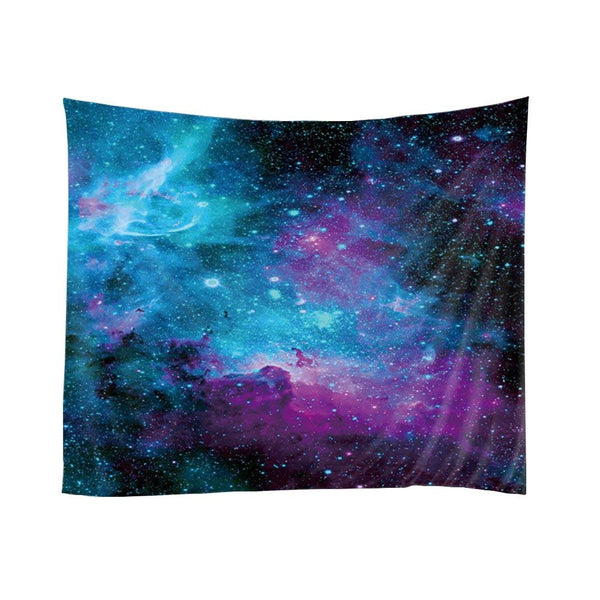 Gorgeous Milky Way Print Tapestry