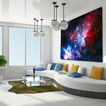 Gorgeous Galaxies And Outer Space Print Tapestry