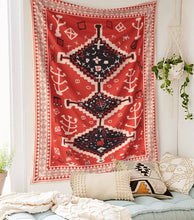 Morocco Wall Painting Décor Tapestry
