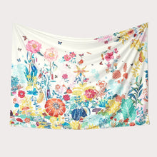 Great Meadow Décor Tapestry