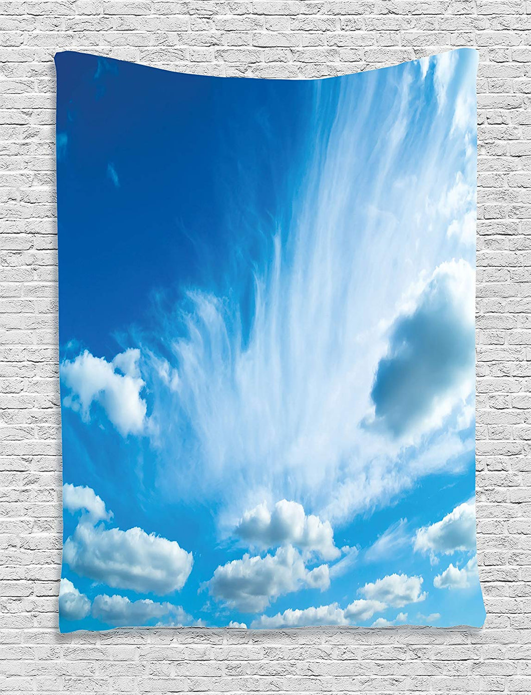 Beautiful Skies Décor Tapestry