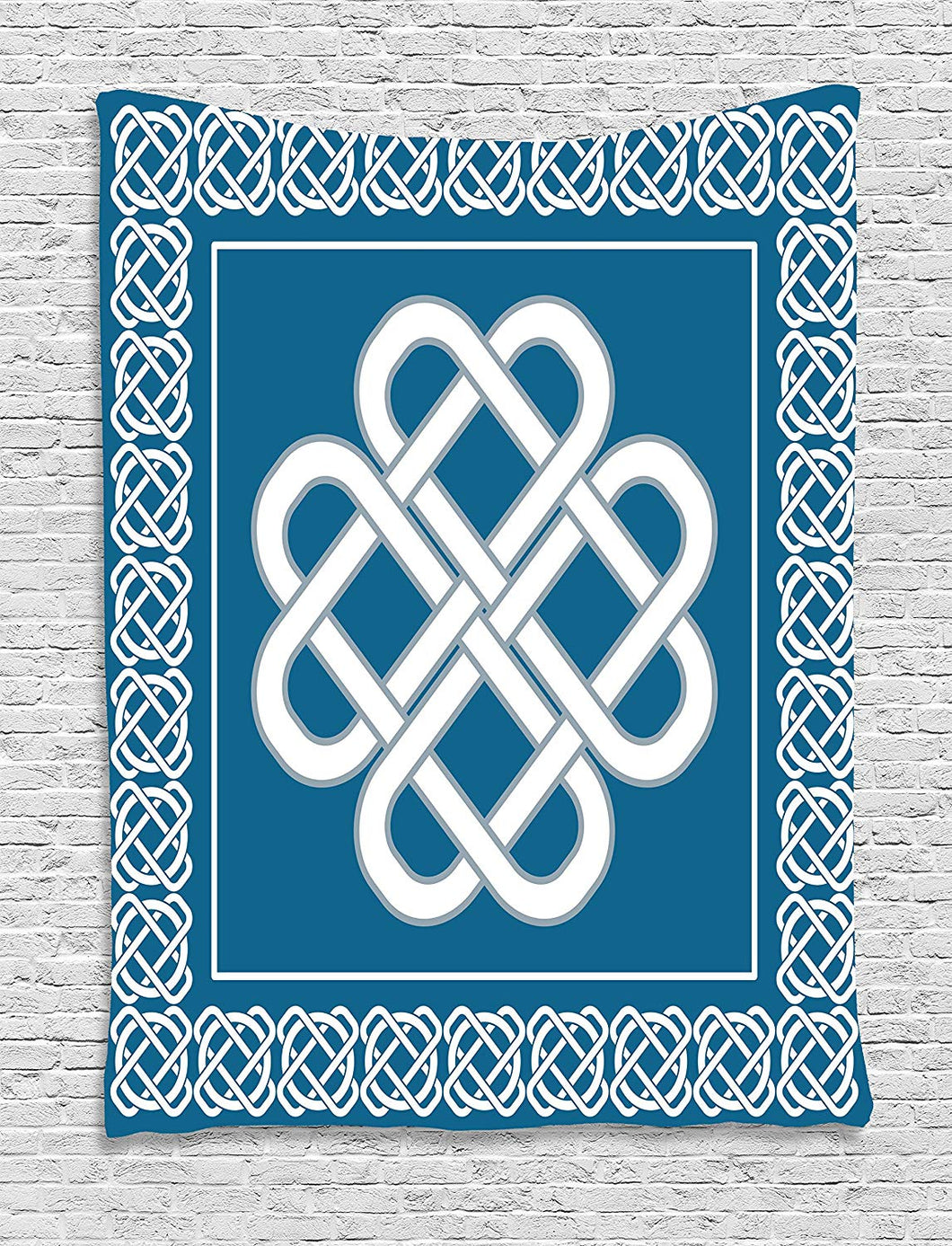 Celtic Knot Tapestry