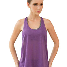 Shock Proof Yoga Bra And Tank Top Set