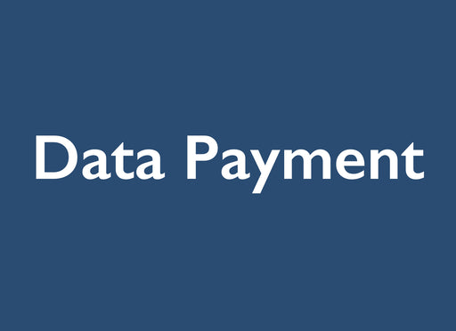 Data Payment