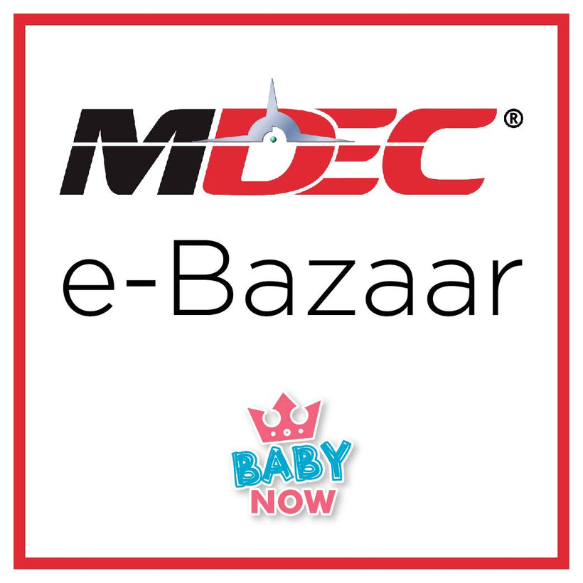 MDEC E-Bazaar - CRAZYYY DEALS FOR ONLY ONE DAY! [26th April 2019]
