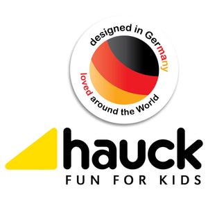 HAUCK - DISCOVER THE WORLD