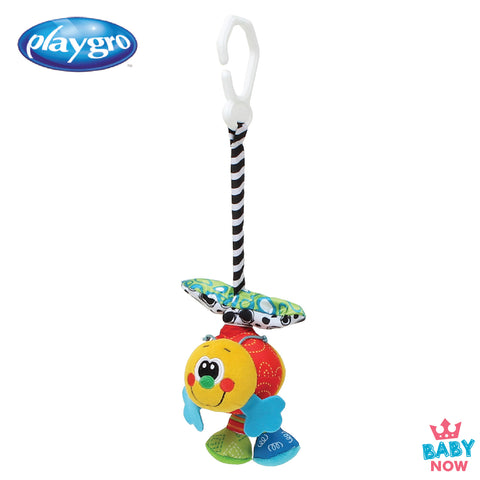 [PG0183050] Playgro Groovy Mover Bee