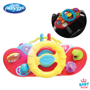 [PG0184477] Playgro Music Drive & Go
