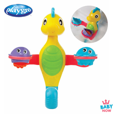 [PG0184957] Playgro Flowing Bath Tap and Cups