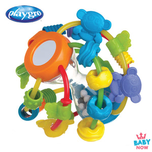[PG4082679] Playgro Play and Learn Ball