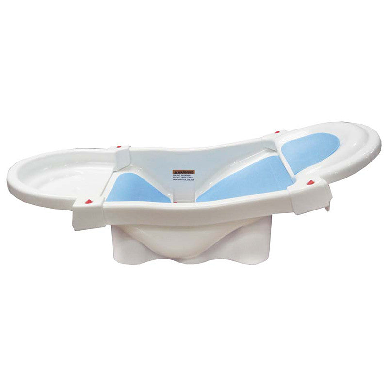 ... [516072] Dip In Fold Up™ Baby Bath Tub