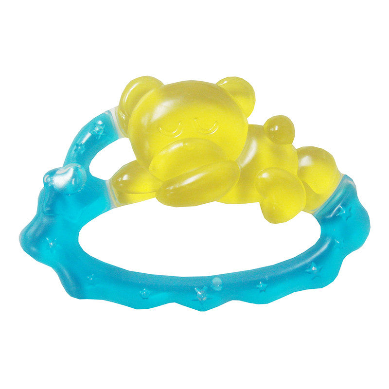 [606094] Aqua-Fun 2 Color Sleeping Bear Water (Tiny Bear) (ASSORTED)