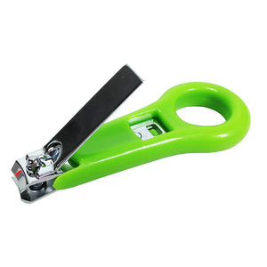 [609354] Safety™ Limber Grip Nail Clipper