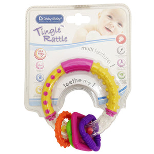 [610121] Tingle Rattle [ASSORTED]