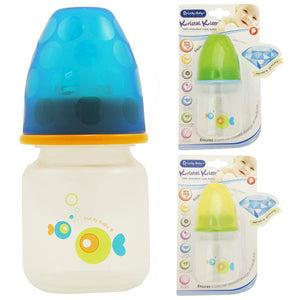 [610541] Kristal Kleer™ Petit Standard Neck Bottle-2oz / 60ml (ASSORTED)