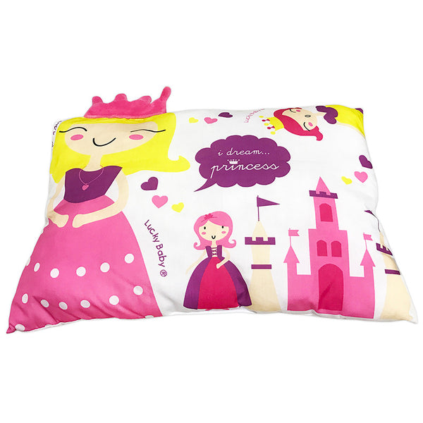 [620960] Children Pillow - Princess